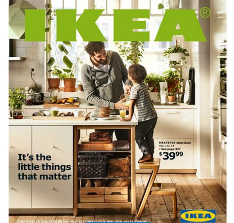 ikea catalog 2016 little miss architect interior design and architecture
