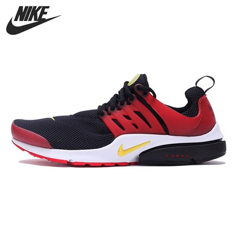 Nike Presto Original original new arrival nike air presto s running shoes sneakers in running shoes from sports