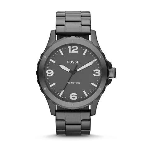 Jam Tangan Fossil Jr 1502 jam tangan fossil jr1457 original jual jam tangan