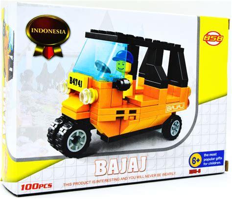 Mainan Edukatif Lego Brick Toys Nano Block Hello Sailor 2249 harga mainan brick block lego yaohuitoys model pipa 1 1