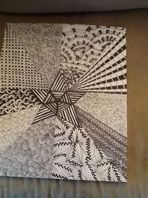 zentangle triangle pattern 1000 images about zentangle stars on pinterest