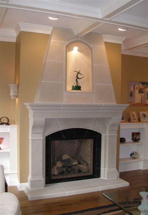 fireplace cast fireplace mantels beautiful style
