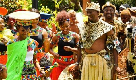 culture african holocaust the religion of the zulu