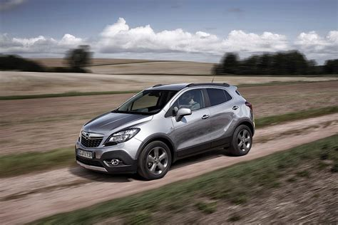 opel mokka 2015 opel mokka gets 1 6 cdti whisper diesel and onstar