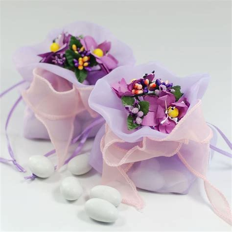 fiori particolari da regalare fiori finti per bomboniere piante finte bomboniere con