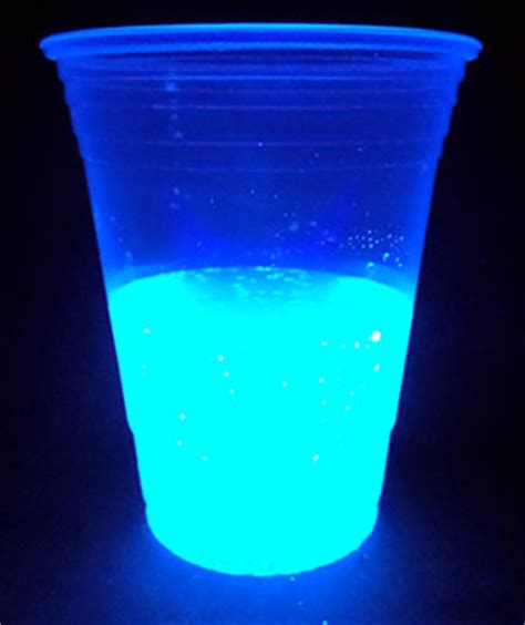 glow in the water home science activity explore glow in the water