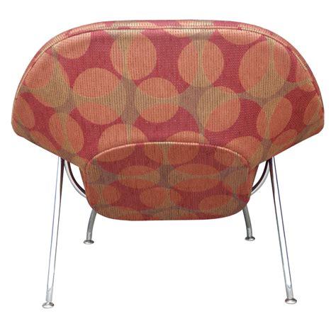 knoll womb chair ebay 2 knoll eero saarinen womb lounge chairs ebay