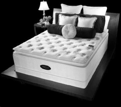 Simmons Black Label Mattress by Floridamattress Simmons Beautyrest Black Label Pillow