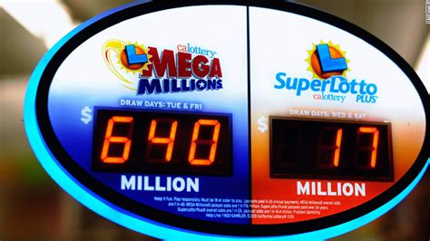 Mega Millions Sweepstakes - numbers announced in record mega millions jackpot cnn com