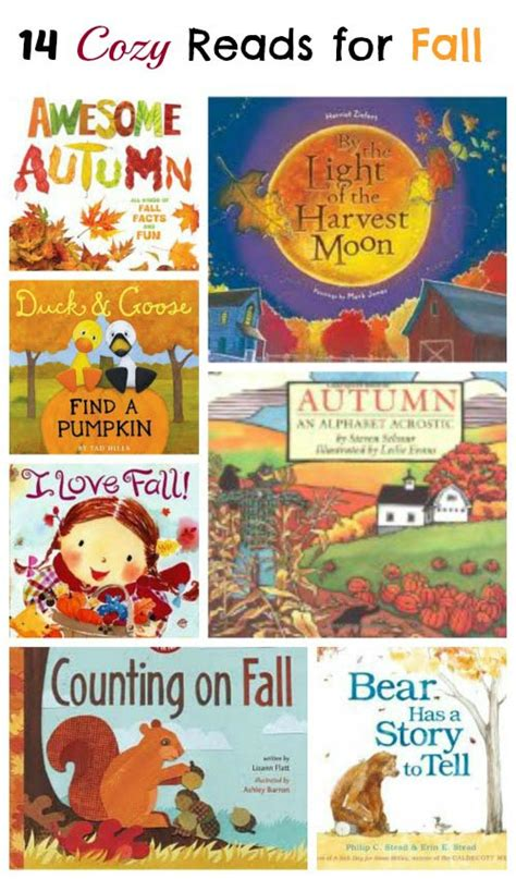 fall of books 16 classic books for fall edventures with
