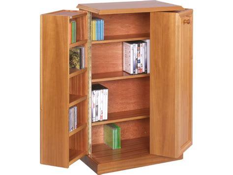 trafalgar collection dvd cd large storage cabinet
