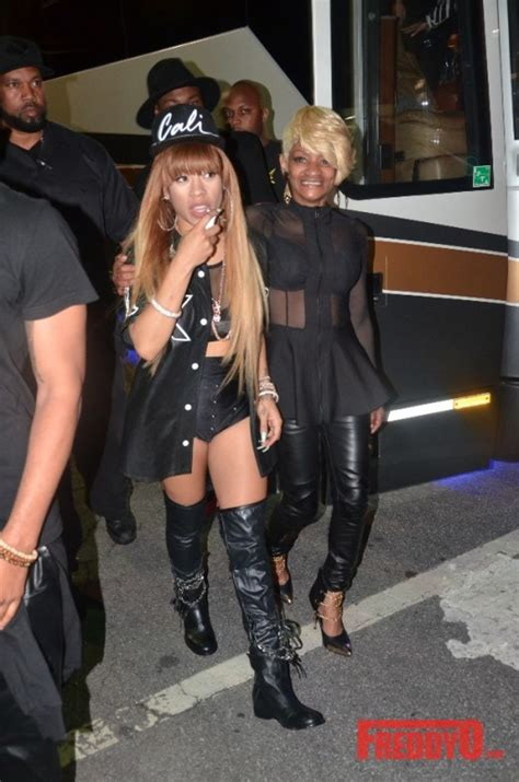 frankie keyshia cole mother quotes keyshiacole rocks out at the tabernacle for her point of