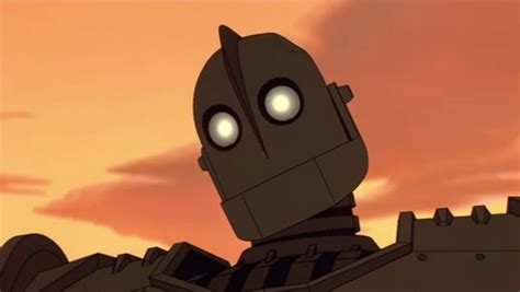 the iron giant iron giant brad bird documentary gets standing ovation at