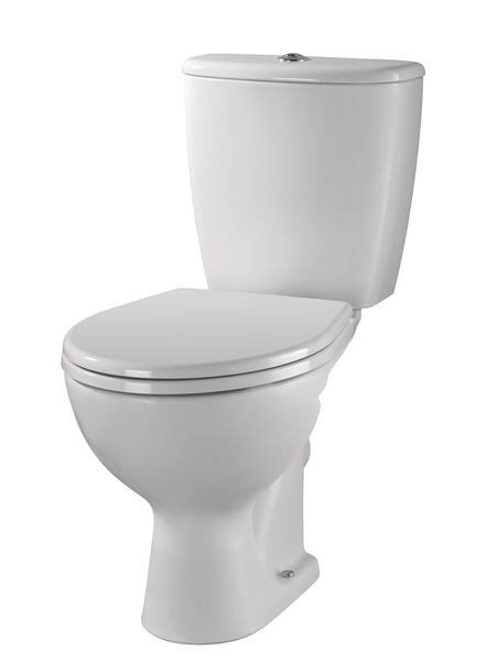 Plumb Centre Toilets by Twyford Alcona Wc Pack With Free Seat White Plumb Center