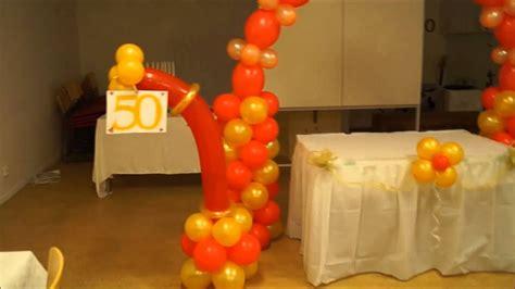 decoracion fiesta adultos decoracion de fiesta para adulto 50 a 241 os youtube