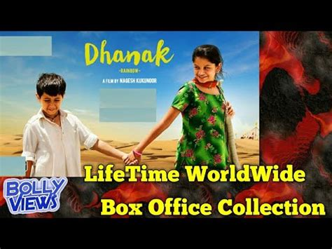 movie box office 2016 worldwide dhanak rainbow 2016 movie lifetime worldwide box office