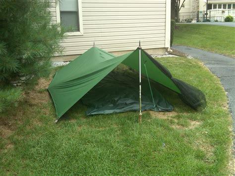 Tarp Awning Diy by Gear 187 Fs T Diy Tarp Tent Backpackinglight Forums