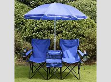 Gym Equipment|Double Folding Picnic Camping Chair with ... Umbrella Stroller With Canopy