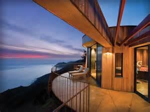 next vacation post ranch inn big sur travel