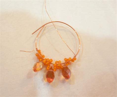 Handmade Wire Jewelry Tutorials - wire jewelry tutorials