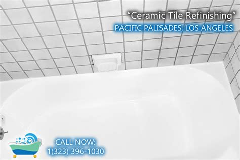 pacific palisades bathtub refinishing and fiberglass expert