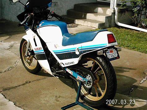 Suzuki Rg 125 Gamma Suzuki Suzuki Rg125 Gamma Moto Zombdrive