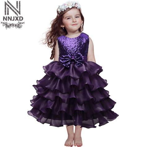 Supplier Baju Layera Dress Hq 4 aliexpress buy high quality baby dress big bow sequins birthday