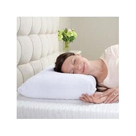 types of bed pillows the most popular types of pillows