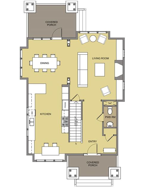 best bungalow floor plans 30 best craftsman bungalow floor plans images on