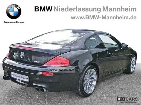 comfort access bmw 2008 bmw m6 coup 233 comfort access navi xenon usb tv air