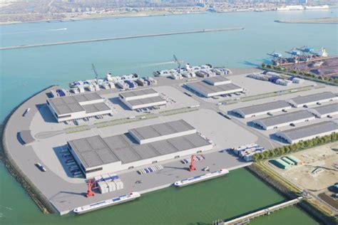 maritime vacature accountmanager voor vakbeurs maritime industry