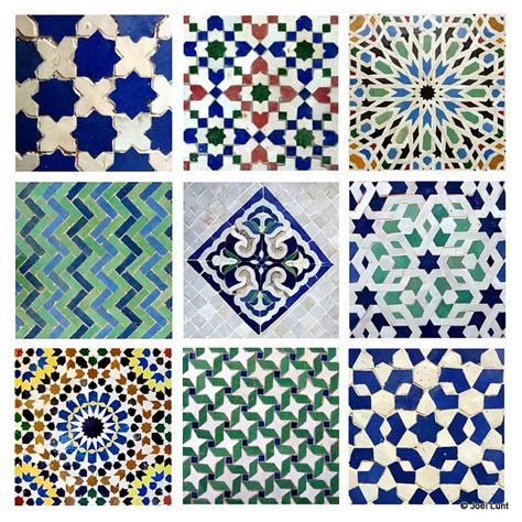 pattern moroccan tile moroccan tiles moroccan morocco and patterns