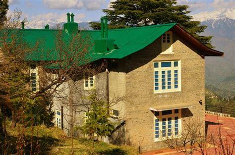 Cottages In Khajjiar by Deodar Manor Khajjiar Himachal Pradesh Hotel Reviews
