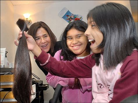 haircut east boston all about bps mckay girls have quot locks of love quot to give