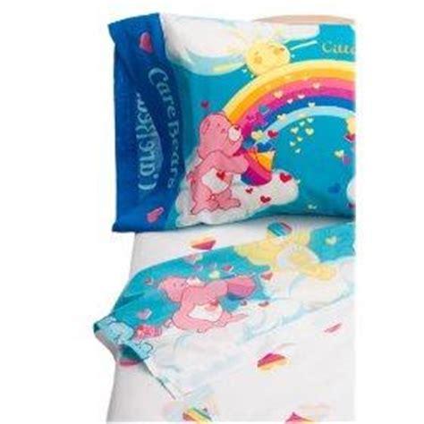 care bear comforter care bears twin size comforter and sheet bedding set ebay