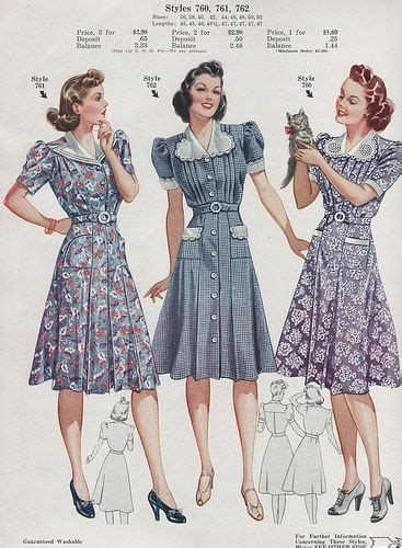 swing era fashion fashion frocks 1940 frocks dress lace and swings