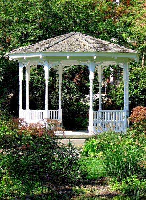 Garden Gazebo Ideas Backyard Gazebos Ideas 15 Photos To Inspire Your Garden Gazebo Wooden Design Plans