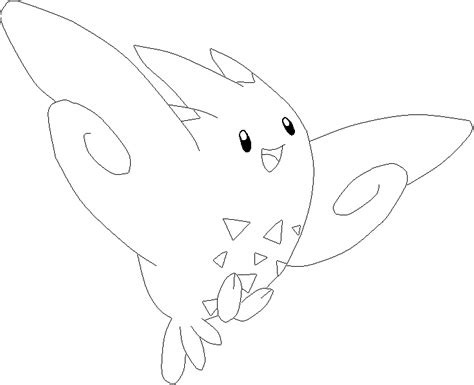 ninetails lines by sulfura on deviantart togekiss lines by sulfura on deviantart