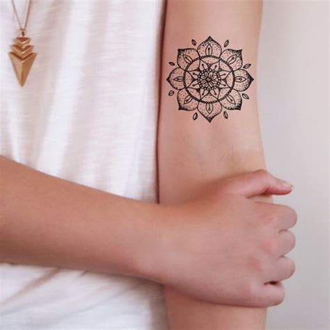 beautiful mandala tattoos best tattoos 2017 designs and
