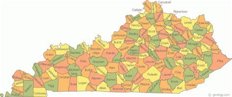 kentucky map capital report kentucky among worst states in usa for millennials