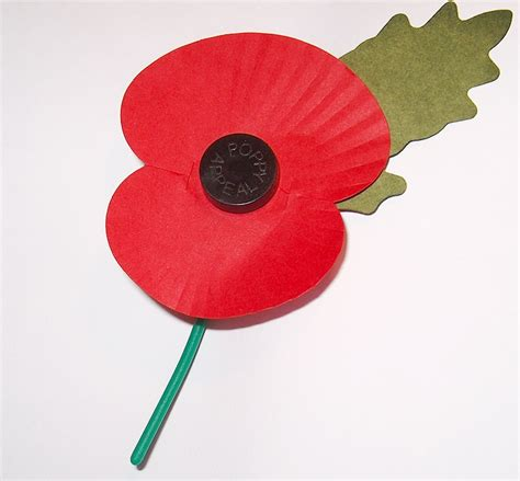 Fake Poppy Flowers - remembrance poppy wikipedia the free encyclopedia