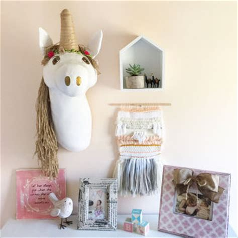 unicorn home decor best unicorn nursery decor products on wanelo