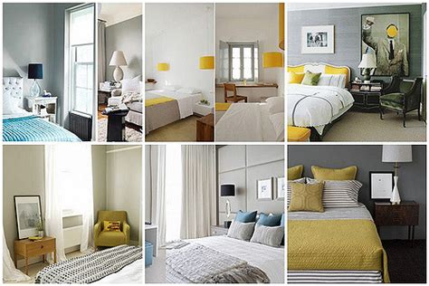 grey yellow white bedroom bedroom inspiration gray yellow turquoise 1 grey