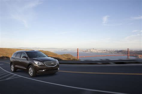 Buick Rebates And Incentives 2013 Buick Enclave Rebates And Incentives Autos Weblog