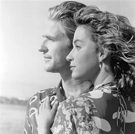 matthew modine and jennifer grey pictures photos from wind 1992 imdb