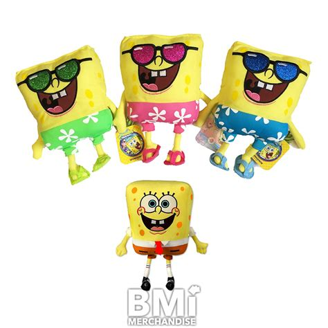 Spongebob Plush Small 9 inch spongebob plush