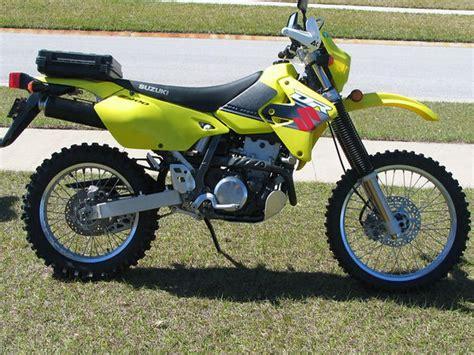 2001 suzuki dr z 400 s moto zombdrive