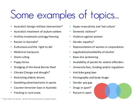 themes for an english presentation topics for oral presentation sex love porn
