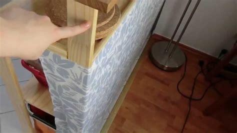 küchentheke bauen ideen zum wand streichen