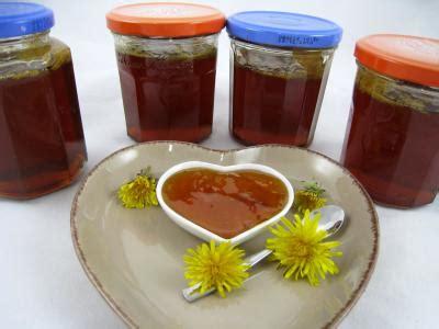 t駘駑atin recettes cuisine gel 233 e ou cramaillote de fleurs de pissenlits